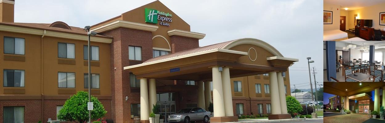 Holiday Inn Express Hotel Suites Oxford Al 160 Colonial