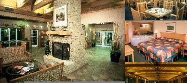 Econo Lodge Riverside Pigeon Forge Tn 2440 Pkwy 37863