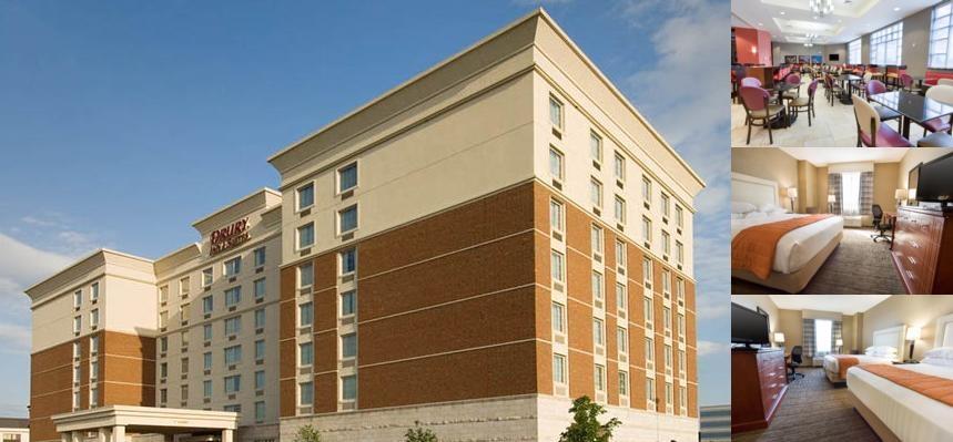 Drury Inn Suites Cincinnati North Sharonville