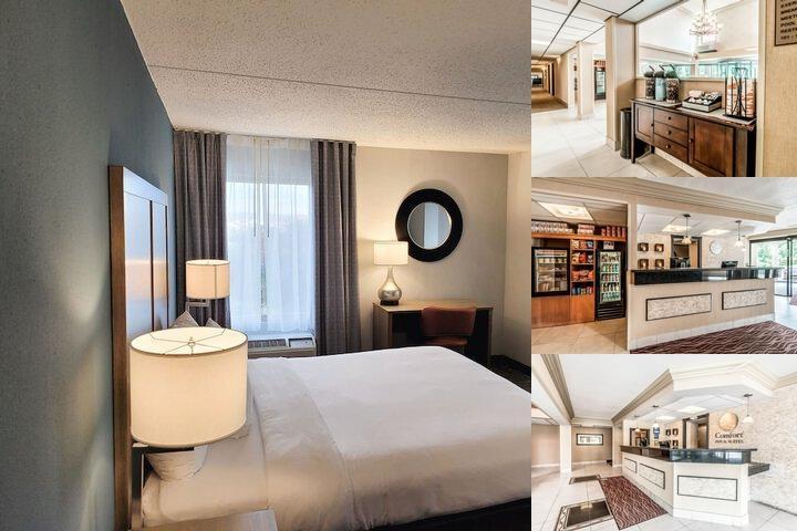 Comfort Inn Suites Alexandria Alexandria Va  South Van Dorn