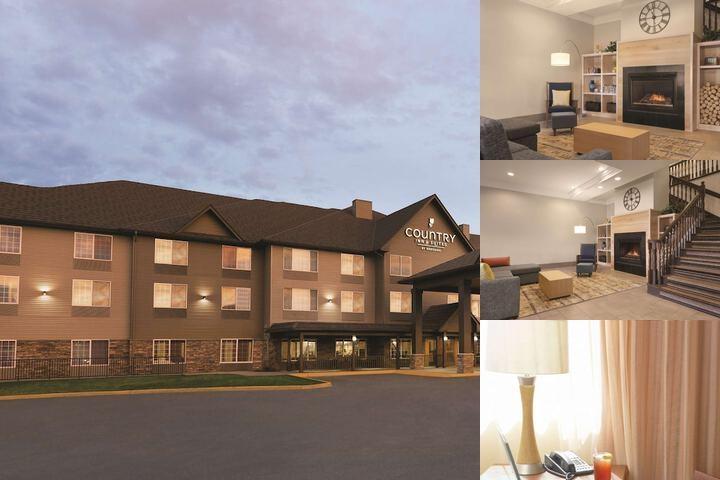 Country Inn Suites By Radisson Billings Billings Mt 231
