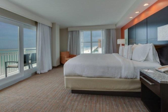 Residence Inn By Marriott Daytona Beach Oceanfront 3209 South Atlantic Ave Ss Fl 32118