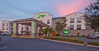 Holiday Inn Suites Opelousas Opelousas La 5696 I 49