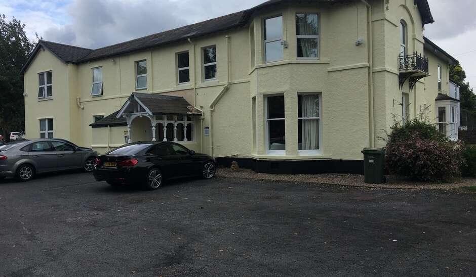 Somerset B B Accommodation In Winscombe The Winston Manor
