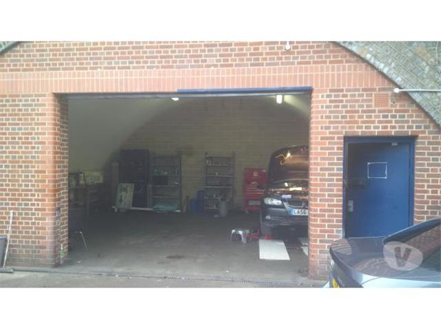 Bignold Road, London, E7 Forest Gate Garages To Rent E7