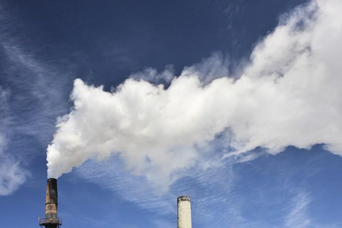 toxic air quality - metro detroit