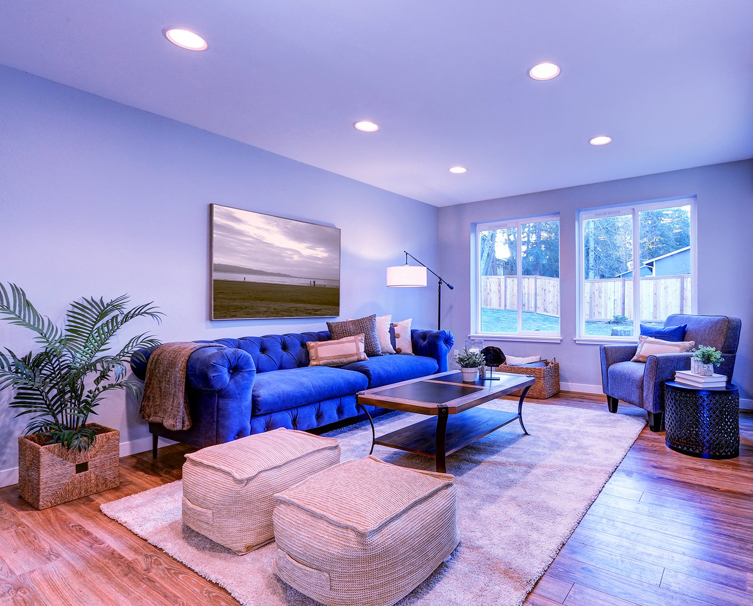 https houseaffection com led recessed lighting to improve the style of your home