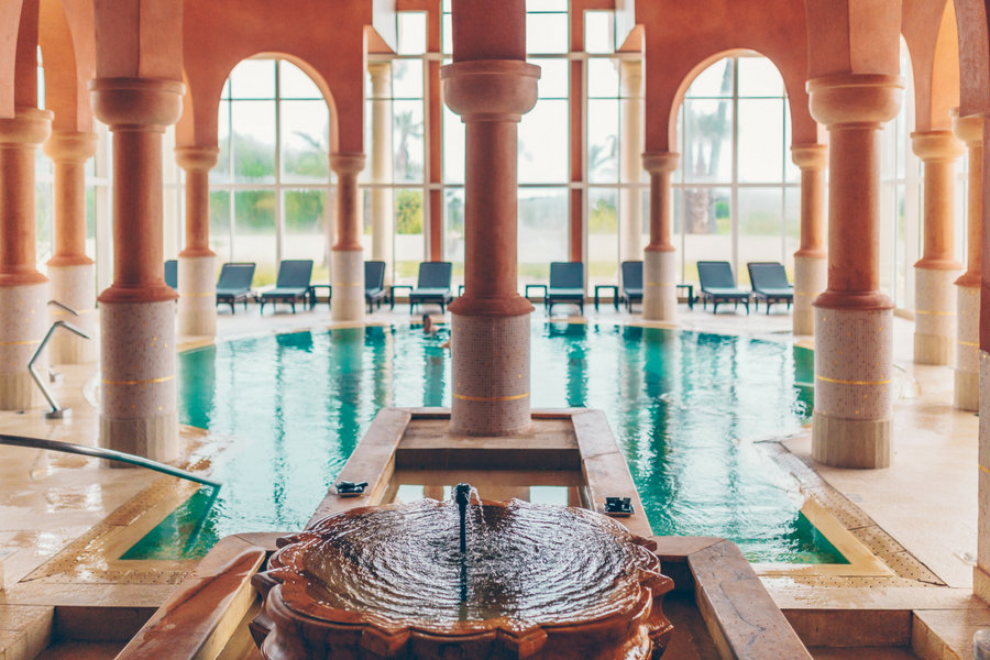 Mediterranean Hospitality And Wellness At The Residence