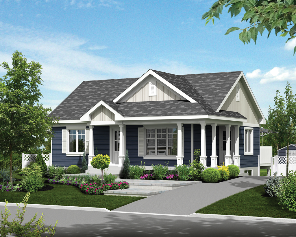 Cottage House Plans 1200 Square Foot
