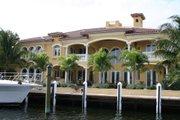 Mediterranean Style House Plan 5 Beds 7 5 Baths 6679 Sq