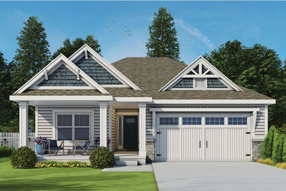 Cottages Small House Plans With Big Features Blog