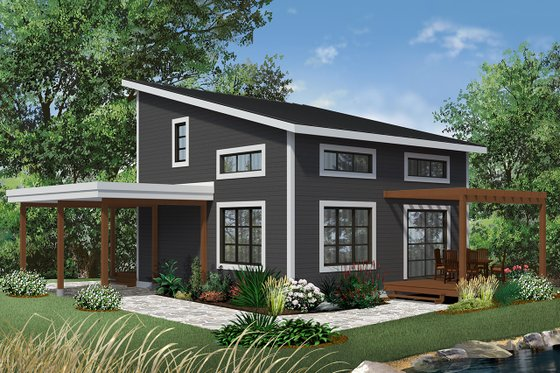 Cheapest House Plans To Build How To Make An Affordable