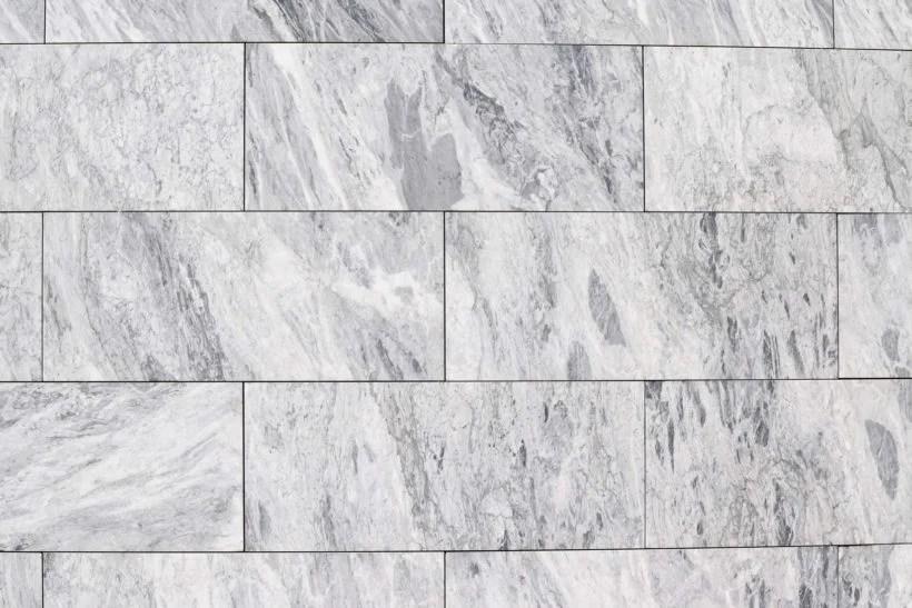 marble tile wallpaper mural
