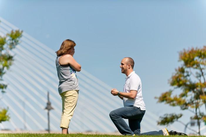 Best Marriage Proposal Ideas