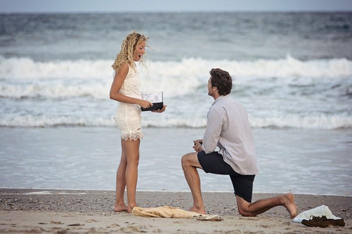 50 of HandsDown the BEST Proposal Reaction Photos