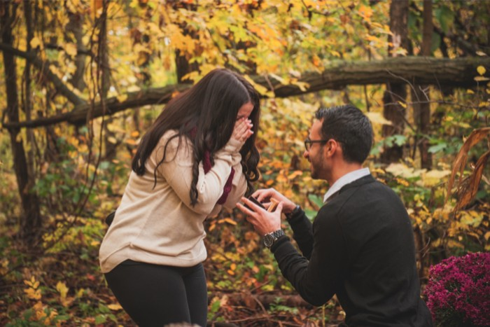 10 Amazing Thanksgiving Proposal Ideas