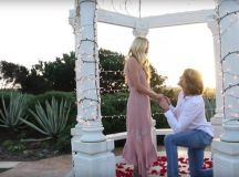 YouTube Celebs Cole & Sav Get Engaged and Their Proposal ...