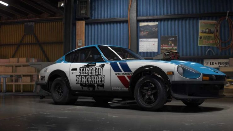 How To Find - Need for Speed Payback Abandoned Cars Location Guide