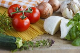 Learn How To Prepare Your Own Homemade Mozzarella Cheese (Includes Recipe)