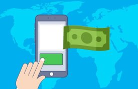 The Best Ways to Send Money Internationally