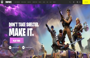 Fortnite's Console Account Merge Tool Is Finally Here