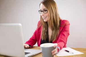 Spousal Support Is Key To A Woman's Professional Success