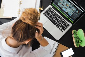 Stress Management: Tips for Desperate Housewives