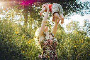Five Simple Tricks To Keep Your Baby Cool This Summer