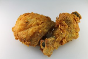 Kentucky KFC-style Fried Chicken Recipe