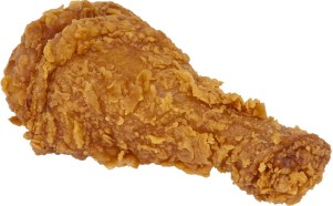 Kentucky KFC-style Fried Chicken Recipe