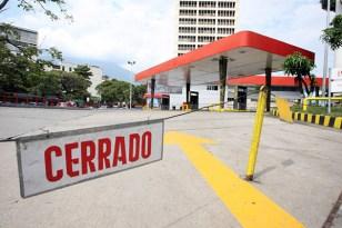 Alarm! Alarm! Venezuela's Gasoline Shortage Worsens