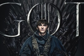 According To This Theory Bran Malignantly Pulled The Strings To Be King