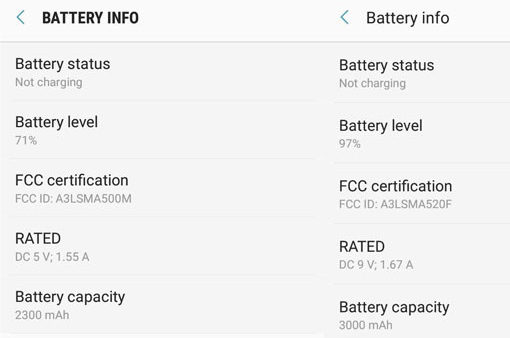 Quick Charge What It Is Types And How To Know If My Smartphone Supports It (Part II)