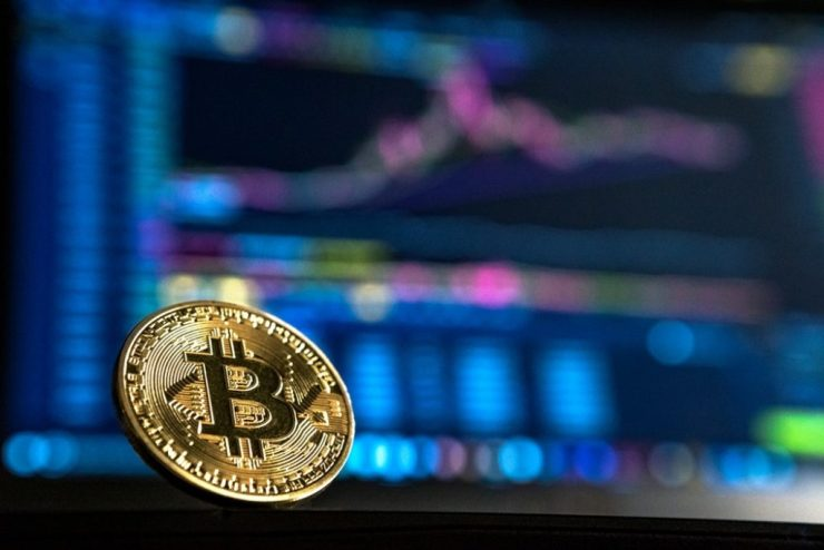Bitcoin Keeps Going Up