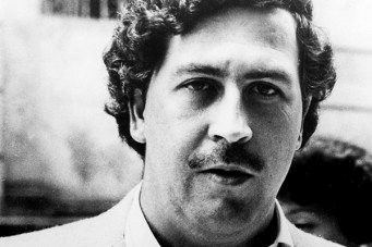 Who Was Pablo Escobar? (Part I)