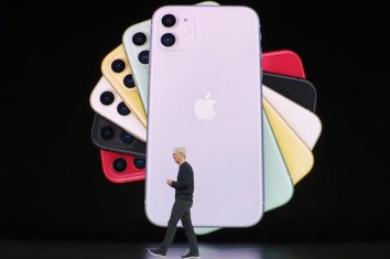 The NEW iPhone 11 and 11 PRO