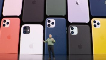 Apple Launches Its New iPhone 11