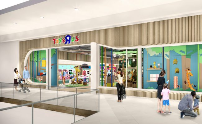Toys R Us Is Coming Back But With A Different Approach