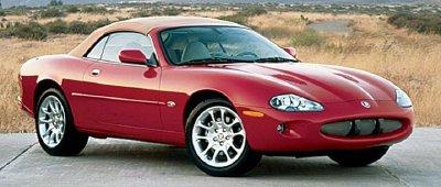 2000 jaguar xkr howstuffworks
