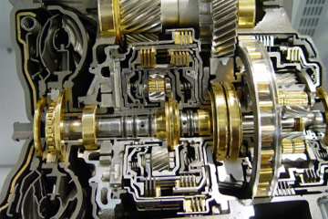 4r100 Transmission Valve Body Diagram Top 10 Signs Of Transmission Trouble Howstuffworks