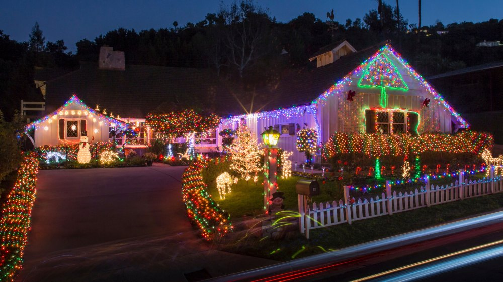 medium resolution of how christmas lights work