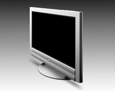 flat panel screens how