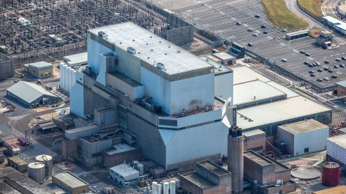 small resolution of nuclear power plant diagram how it work