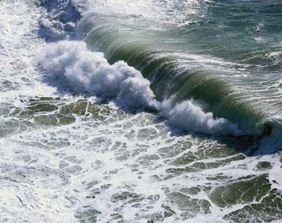 how ocean currents work