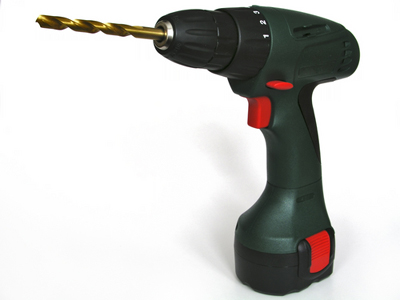 power drill howstuffworks