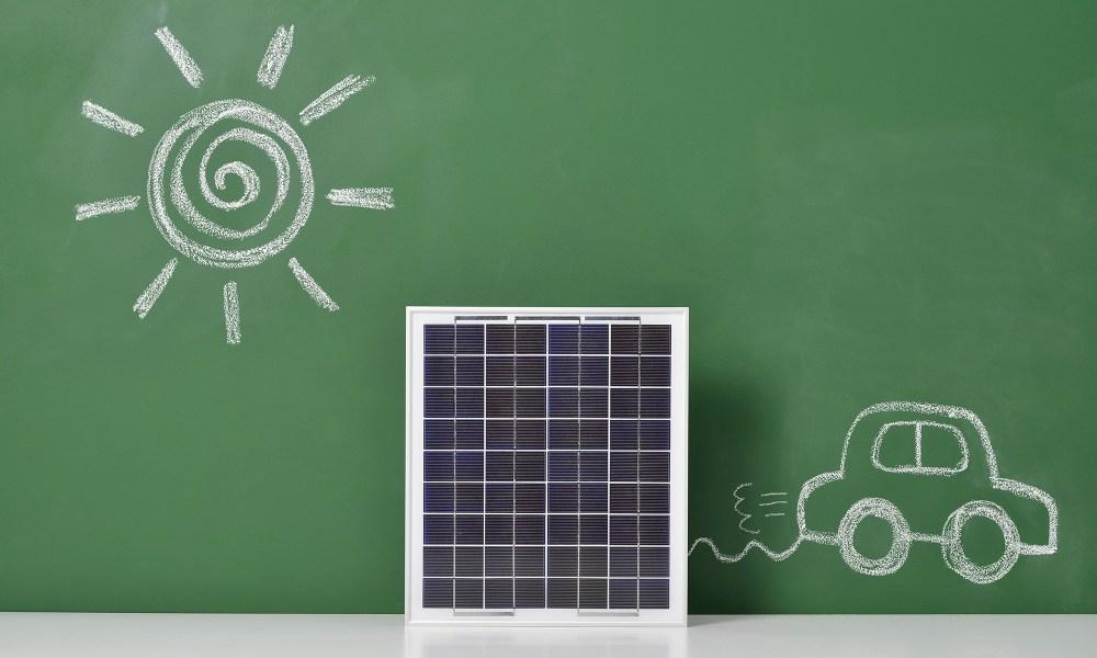 medium resolution of solar car wiring diagram