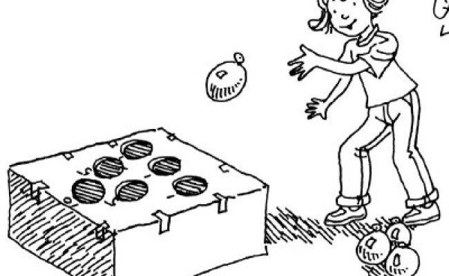 Tossing Games For Kids Howstuffworks
