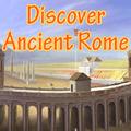 Descubra La Antigua Roma