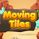 Moving tiles – Online Game –