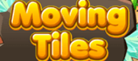 Moving tiles – Online Game – Combine tiles before they move off the screen